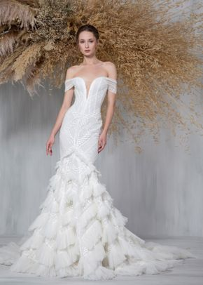 aria, Tony Ward