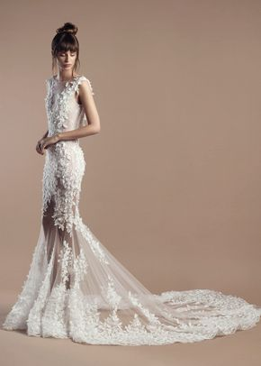Yumina, Tony Ward