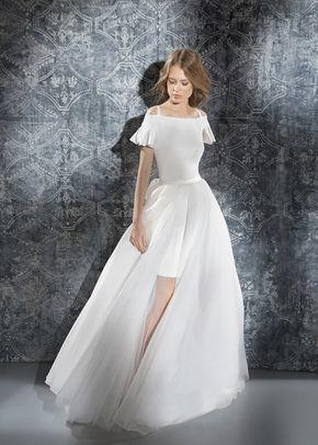 GEMINI, Tosca Spose