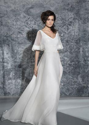 SOLELUNA, Tosca Spose