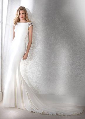 FIANA, White One