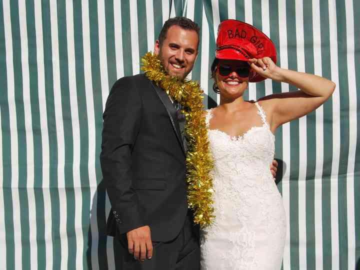 O casamento de Vanessa e Tiago