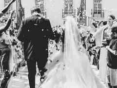 O casamento de Rita e Pedro 5