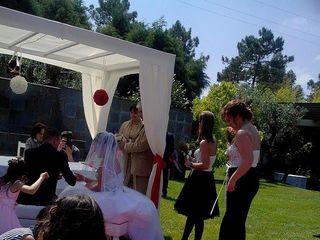 O casamento de Vânia e Humberto 1