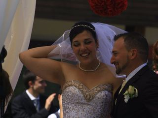 O casamento de Vânia e Humberto