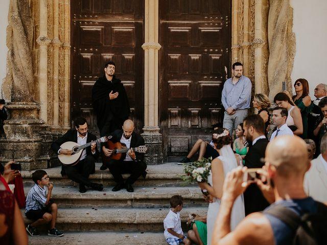 O casamento de Tiago e Vanessa em Coimbra, Coimbra (Concelho) 6