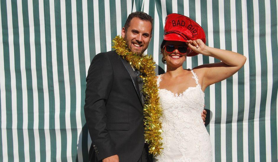 O casamento de Tiago e Vanessa em Coimbra, Coimbra (Concelho)