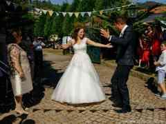 O casamento de Filipe e Celine 1