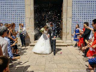 O casamento de Filipe e Celine 3