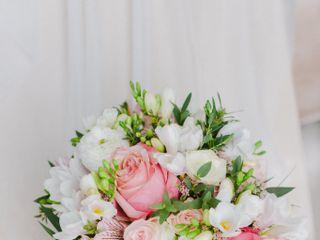 O casamento de Lelia e José 3