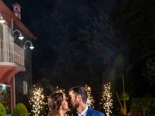 O casamento de Joana e Eduardo 2
