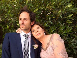 O casamento de Cristina e Rafael 3