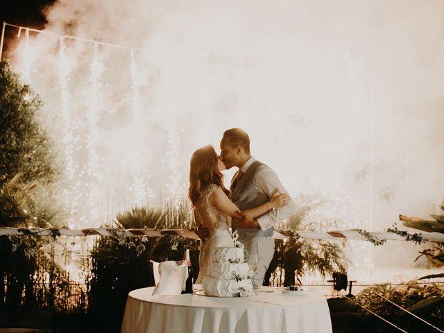 O casamento de Sara e Phael