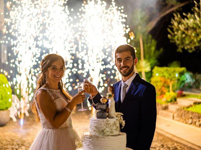 O casamento de Eduardo e Joana em Funchal, Madeira 5