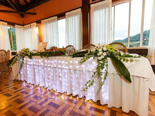 O casamento de Eduardo e Joana em Funchal, Madeira 6