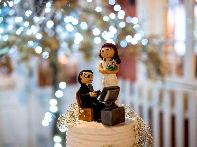 O casamento de Eduardo e Joana em Funchal, Madeira 11