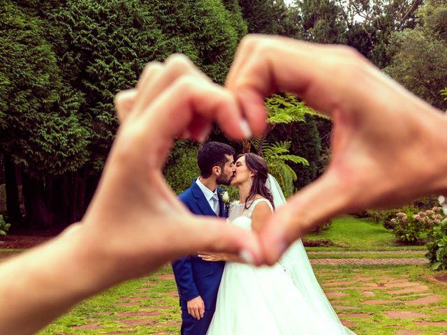O casamento de Eduardo e Joana em Funchal, Madeira 15