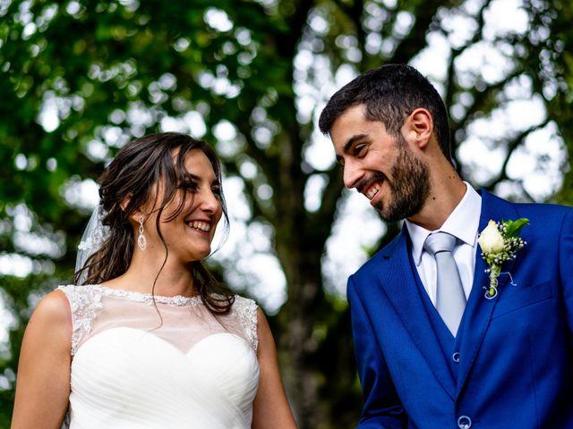 O casamento de Eduardo e Joana em Funchal, Madeira 20