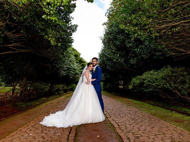 O casamento de Eduardo e Joana em Funchal, Madeira 24