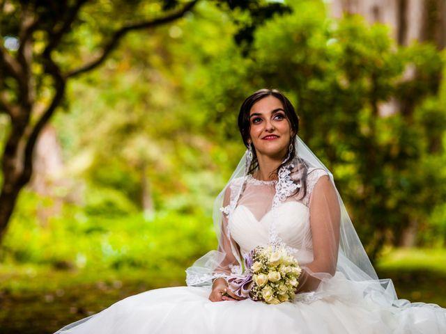 O casamento de Eduardo e Joana em Funchal, Madeira 25
