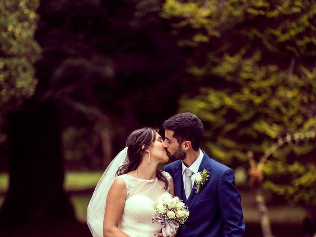 O casamento de Eduardo e Joana em Funchal, Madeira 28