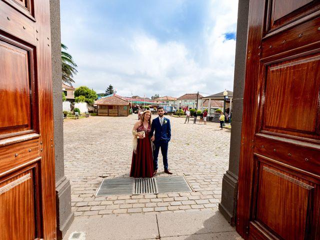 O casamento de Eduardo e Joana em Funchal, Madeira 30