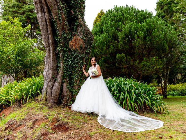 O casamento de Eduardo e Joana em Funchal, Madeira 33
