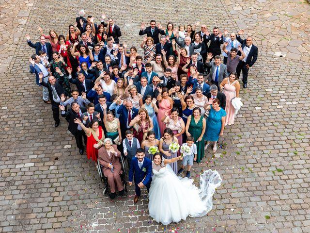 O casamento de Eduardo e Joana em Funchal, Madeira 35