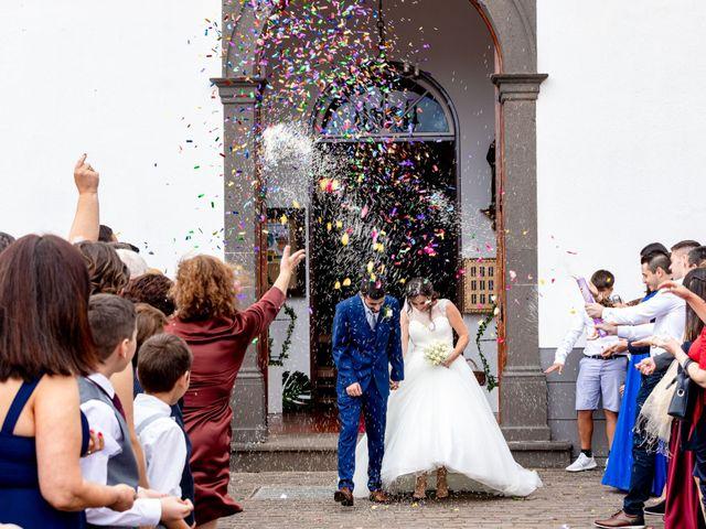 O casamento de Eduardo e Joana em Funchal, Madeira 36