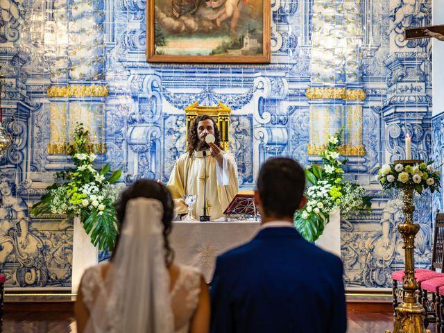 O casamento de Eduardo e Joana em Funchal, Madeira 40