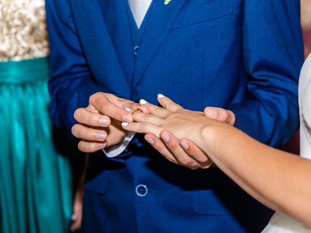O casamento de Eduardo e Joana em Funchal, Madeira 41