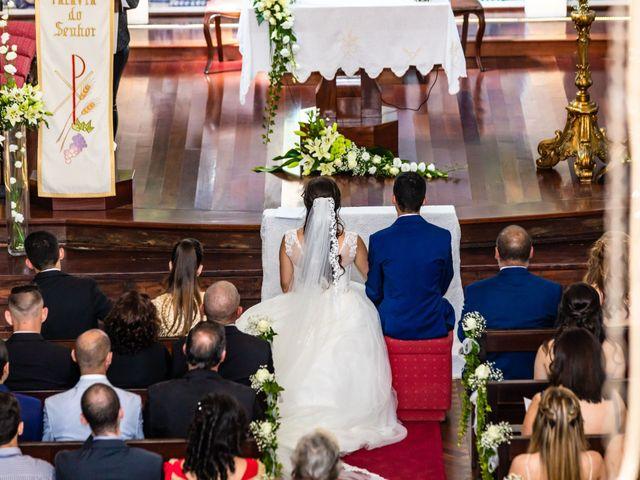 O casamento de Eduardo e Joana em Funchal, Madeira 42