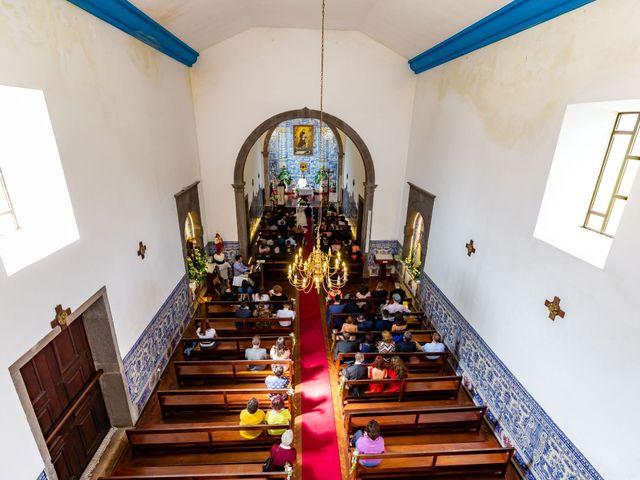 O casamento de Eduardo e Joana em Funchal, Madeira 43