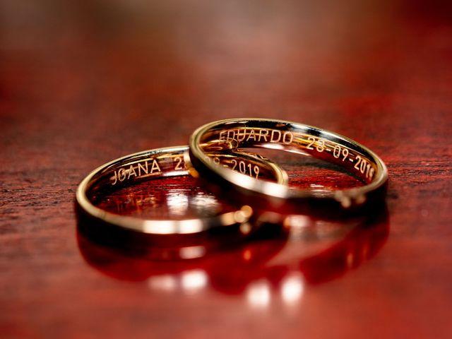 O casamento de Eduardo e Joana em Funchal, Madeira 51