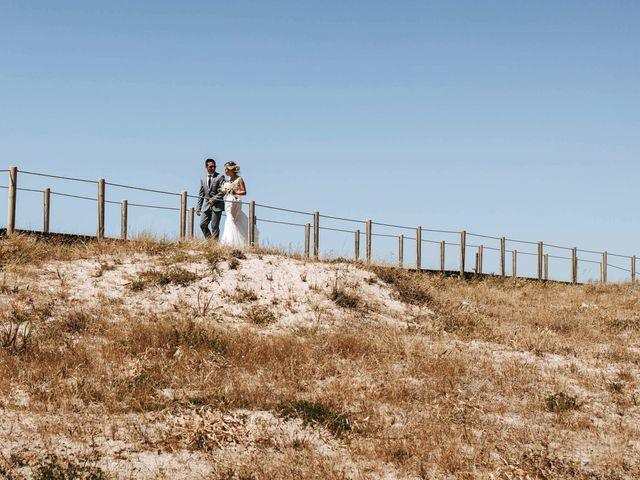 O casamento de Yoan e Laura em Azurara, Vila do Conde 33