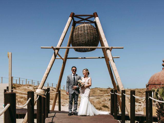 O casamento de Yoan e Laura em Azurara, Vila do Conde 34