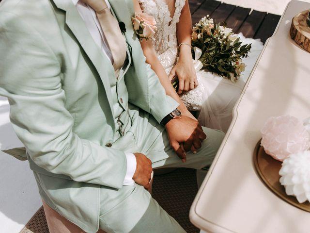 O casamento de Yoan e Laura em Azurara, Vila do Conde 35