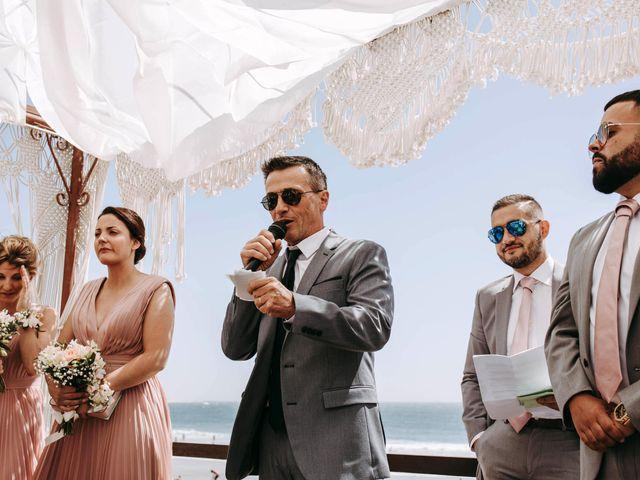 O casamento de Yoan e Laura em Azurara, Vila do Conde 36