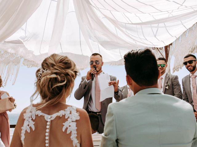 O casamento de Yoan e Laura em Azurara, Vila do Conde 37