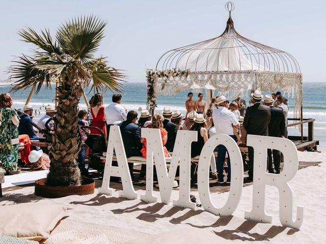 O casamento de Yoan e Laura em Azurara, Vila do Conde 38