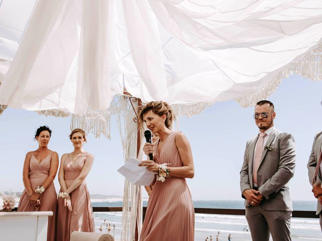 O casamento de Yoan e Laura em Azurara, Vila do Conde 40