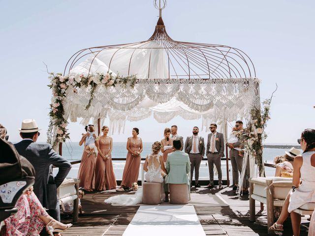 O casamento de Yoan e Laura em Azurara, Vila do Conde 41