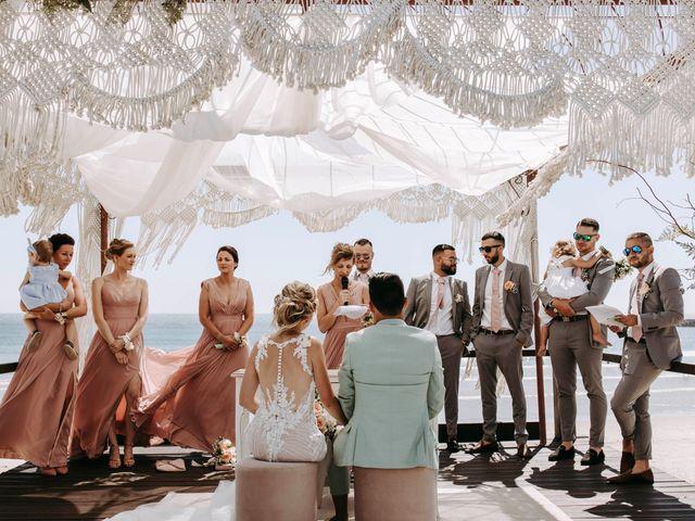 O casamento de Yoan e Laura em Azurara, Vila do Conde 42