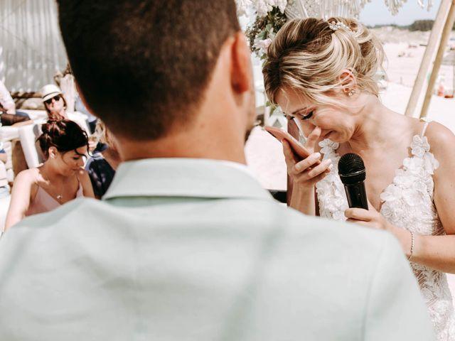 O casamento de Yoan e Laura em Azurara, Vila do Conde 45