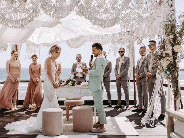 O casamento de Yoan e Laura em Azurara, Vila do Conde 46