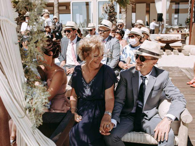 O casamento de Yoan e Laura em Azurara, Vila do Conde 47
