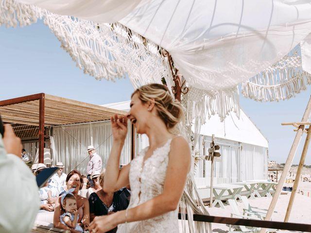 O casamento de Yoan e Laura em Azurara, Vila do Conde 48