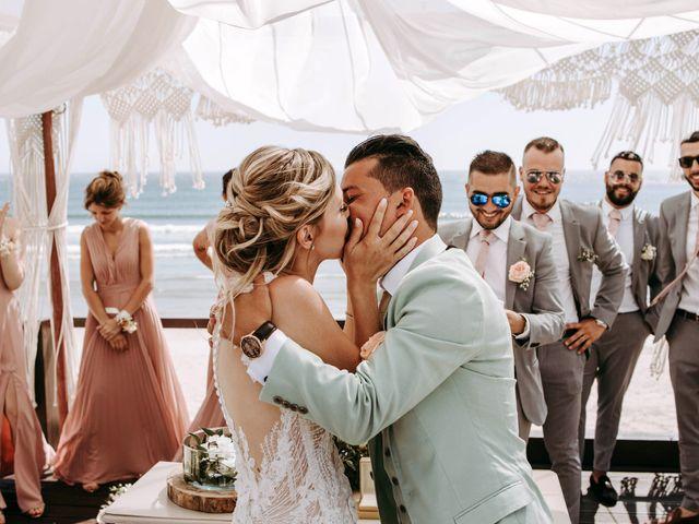 O casamento de Yoan e Laura em Azurara, Vila do Conde 50