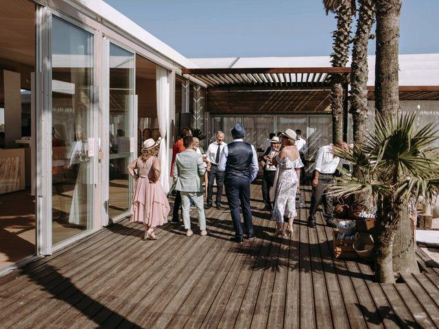 O casamento de Yoan e Laura em Azurara, Vila do Conde 55