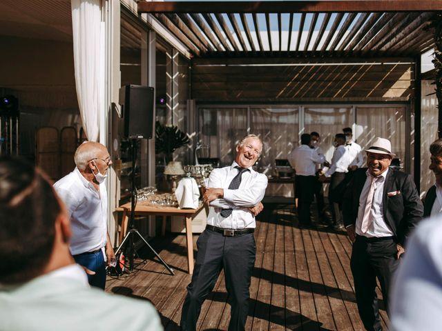 O casamento de Yoan e Laura em Azurara, Vila do Conde 56